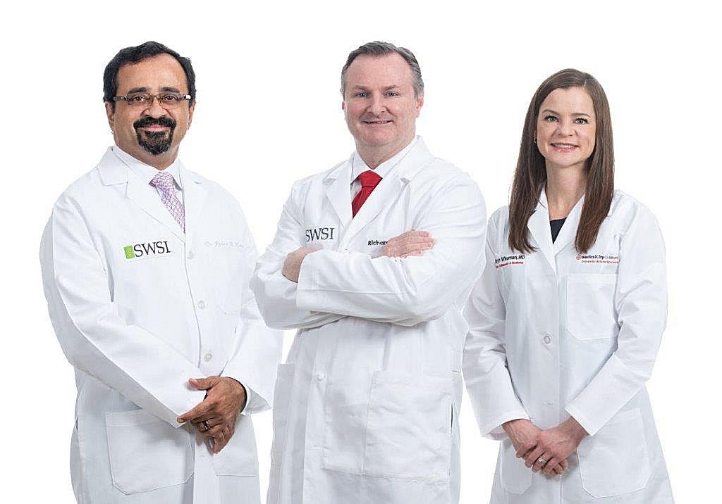 Pediatric Orthopedic Doctors at the McKinney Pediatric Orthopedics Clinic