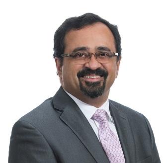 Pediatric Orthopedic Doctor Shyam Kishan