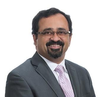Shyam Kishan, MD