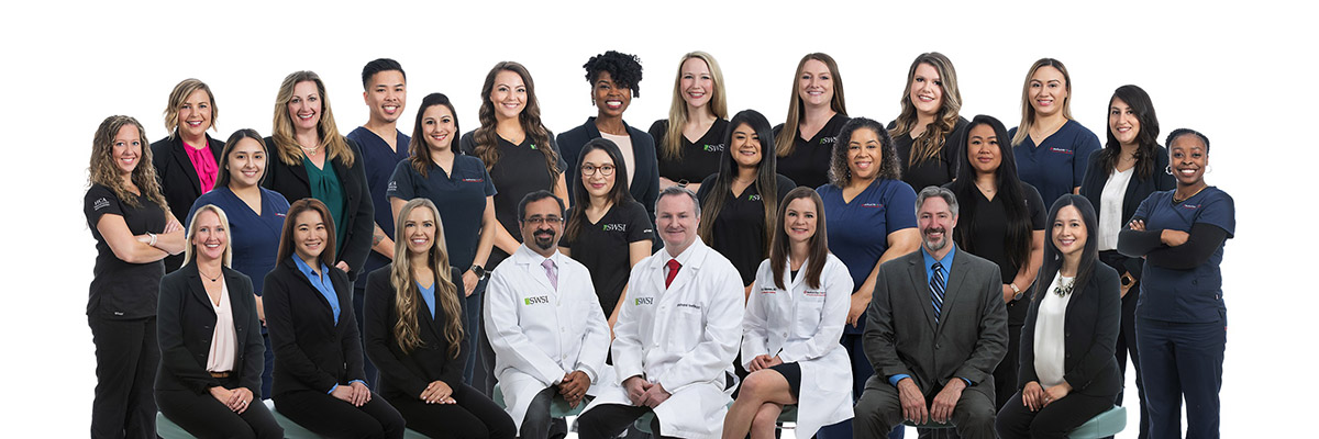 Medical City Children's Orthopedic and Spine Specialists Team picture