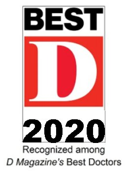 D Magazines Best Doctors 2020